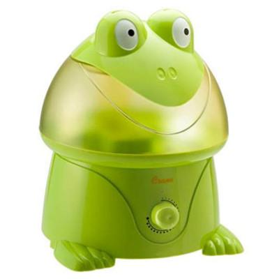 Frog-shaped ultrasonic humidifier