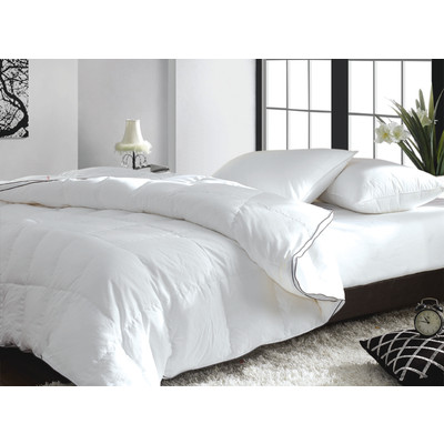 Diamond-Synthetic Cotton Duvet