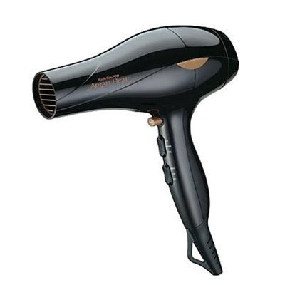 BabylissPro BABMH6705C Hair Dryer with Ceramic and Argan Oil