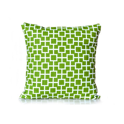 Decorative Pillow - Green