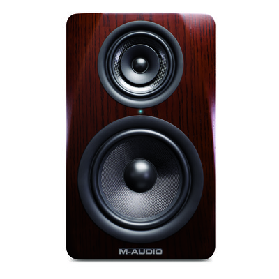 M-Audio Three-Way Active Studio Monitor - M-Audio - M3EIGHTX110 (0694318014738)