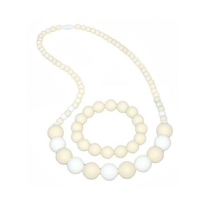 Boutique Chic Set - La Creme and White
