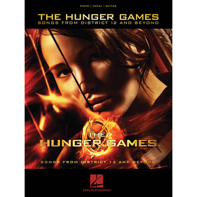 Music Hunger Games - Songs from District 12 & Beyond (PVG)