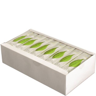 "BISTROTEA ""LEMON GRASS Catering"" SPECIAL Tea Sticks (192 Servings) in Fragrance protective envelope©"