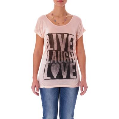 Live, Laugh, Love Blush
