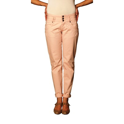 Pinkish Pants