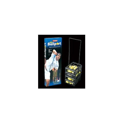 Ballport® Mini 36-Ball Basket Tennis Balls Pick-up