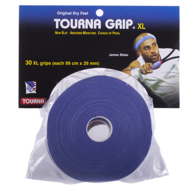 Tourna Grip  Original  30 Pack XL