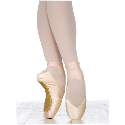 Maya I Ballet Pointe Shoes M