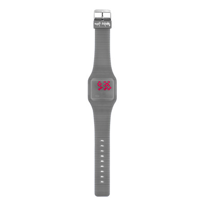 Mascalzone Latino Digital LED watch