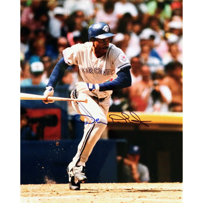 Devon White - Toronto Blue Jays World Series Champion and Gold Glove Winner