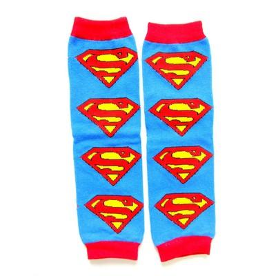 Legwarmers - Superman