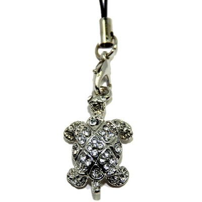 Turtle Charm for Bracelet/Necklace/Cellphone