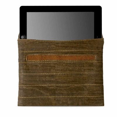 iPad Mini Cork Sleeve