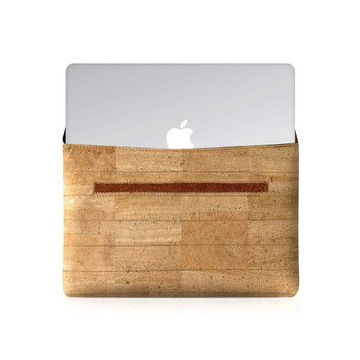 "MacBook Pro 13"" Cork Sleeve"