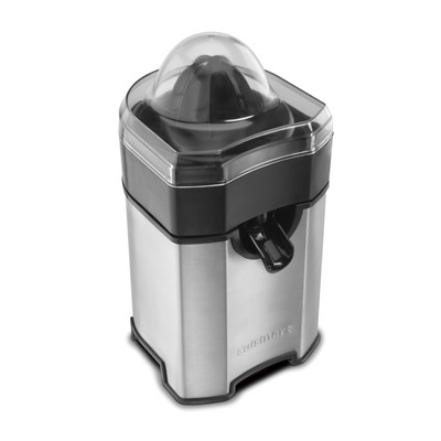 Cuisinart-Refurbished CCJ500 Citrus Juicer - Manufacturer Recertified with 90 days Warranty