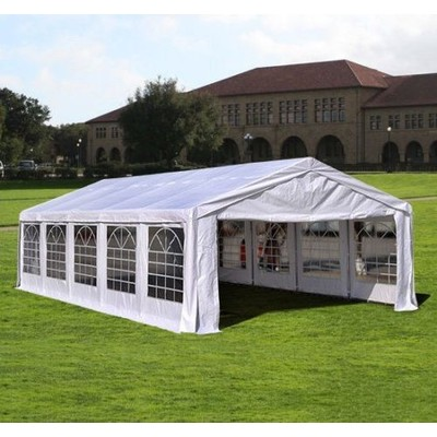 32' x 16' Canopy Party Wedding Tent