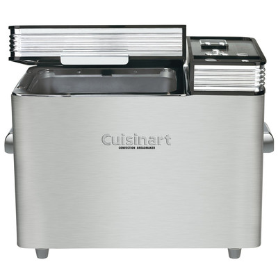 Cuisinart-Refurbished Convection Breadmaker (CBK-200), Manufacturer Recertified
