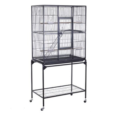 "63"" Bird Cage"