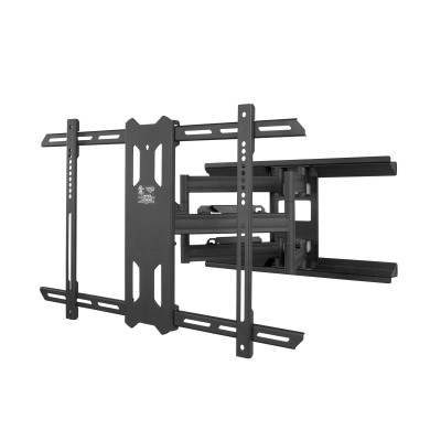 Kanto PDX650 Full Motion Mount for 37-inch to 75-inch TVs (800152713038)