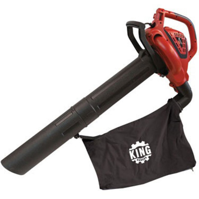 Performance Plus 3-In-1 Variable Speed Blower/Vacuum/Mulcher