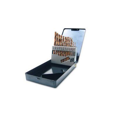 Neiko 13pc Cobalt Drill Bit Set