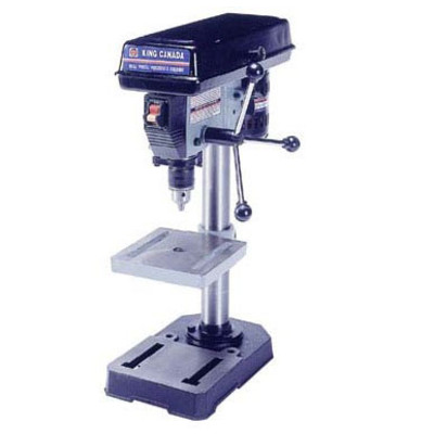 King Canada KC-108C 5 Speed 8-Inch Drill Press