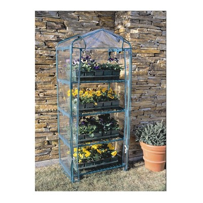 4-Tier Mini-Greenhouse