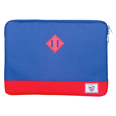 "Classica 13.3"" Laptop Sleeve - Navy"