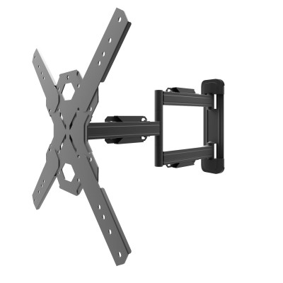 Kanto PS300 Full Motion Mount for 26-inch to 60-inch TVs (800152714400)
