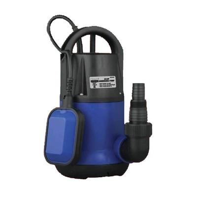 1-1/4-Horsepower Submersible Water Pump