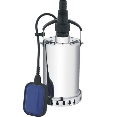 3/4-Horsepower Stainless Submersible Water Pump