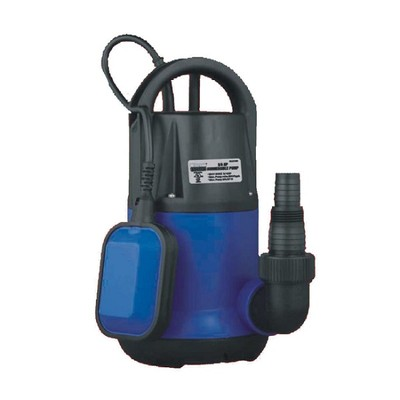 1/2-Horsepower Submersible Water Pump