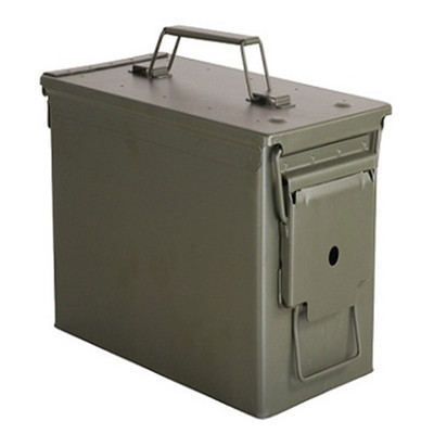 PA-60 Army Metal Ammo Can