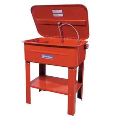 King Canada KPW-220 20 Gallon Parts Washer