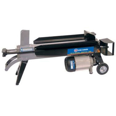 King Canada KC-5LS 5-Ton 20-Inch Log Splitter