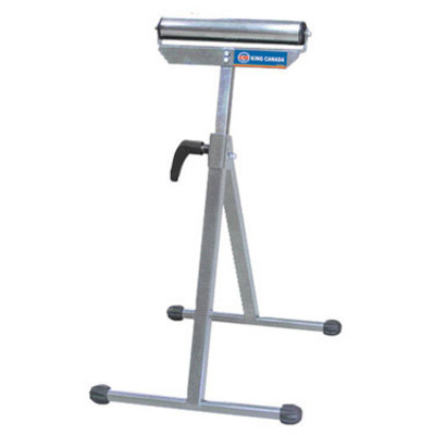 King Canada Folding Roller Stand
