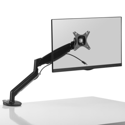 Kanto DMG1000 Desktop Mount for 17-inch to 27-inch Displays