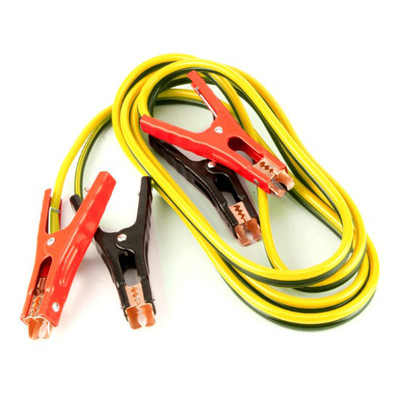 Performance Tool 8 Gauge 12ft 300 amp Booster Cables