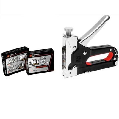 Performance Tool 3 in 1 Stapler Gun