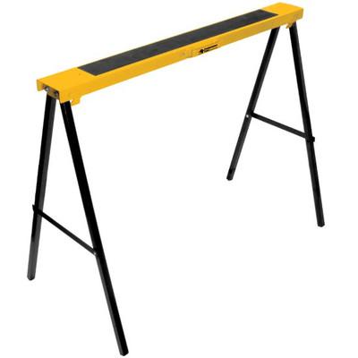 Performance Tool Steel Folding Sawhorse