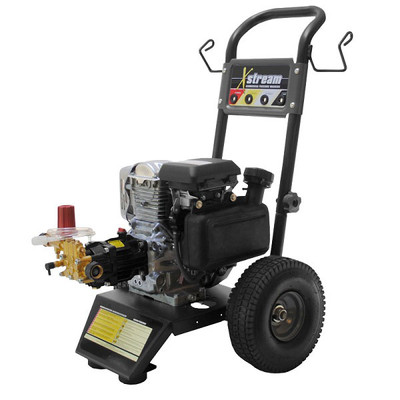Xstream 160cc 2700psi Gasoline Pressure Washer with Honda GC160 Engine