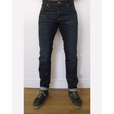 Mavi Jeans JAKE MIDRISE SLIM COATED VINTAGE