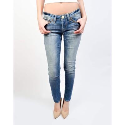 Mavi Jeans SERENA SKINNY IN LIGHT BRERA