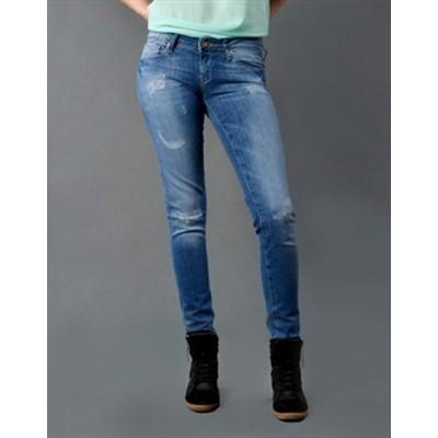 Mavi Jeans SERENA RIPPED IN NOLITA