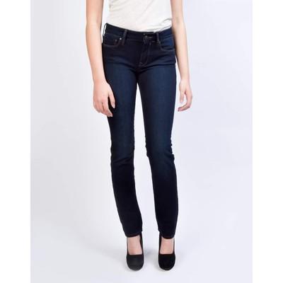 Mavi Jeans KERRY MIDRISE STRAIGHT IN RINSE AMALFI