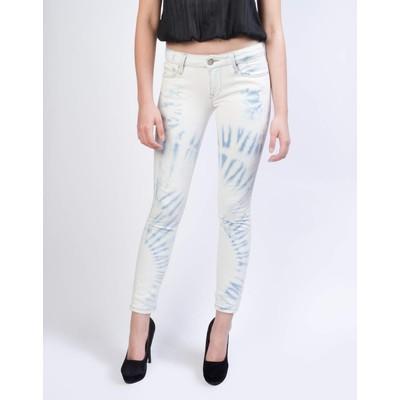 Mavi Jeans SERENA LOWRISE ANKLE SKINNY IN BATIK VINTAGE