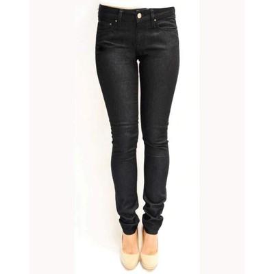Mavi Jeans ALEXA HIGHRISE SKINNY IN RINSE TONAL