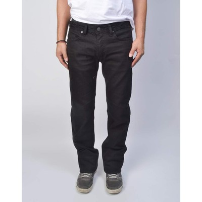 Buffalo Jeans  DRIVEN X MIDRISE STRAIGHT LEG IN DARK