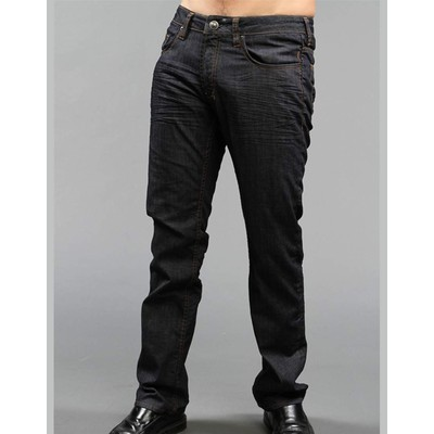 Buffalo Jeans SIX MIDRISE SLIM IN DARK RINSE